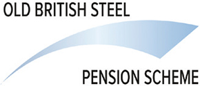 Old British Steel logo